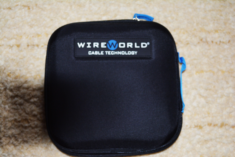 Cabo De Energia Wireworld Silver Electra 7 – 2 Metros | Bestcable