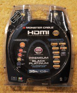 Cabos HDMI
