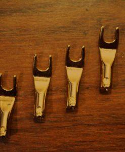 conectores spades/forquilhas